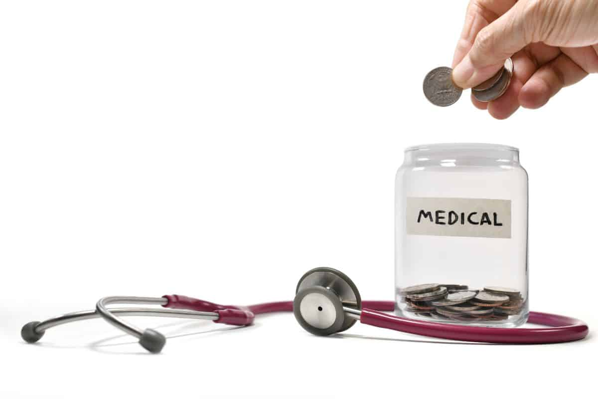 Texas Cap on Medical Malpractice Case Damages