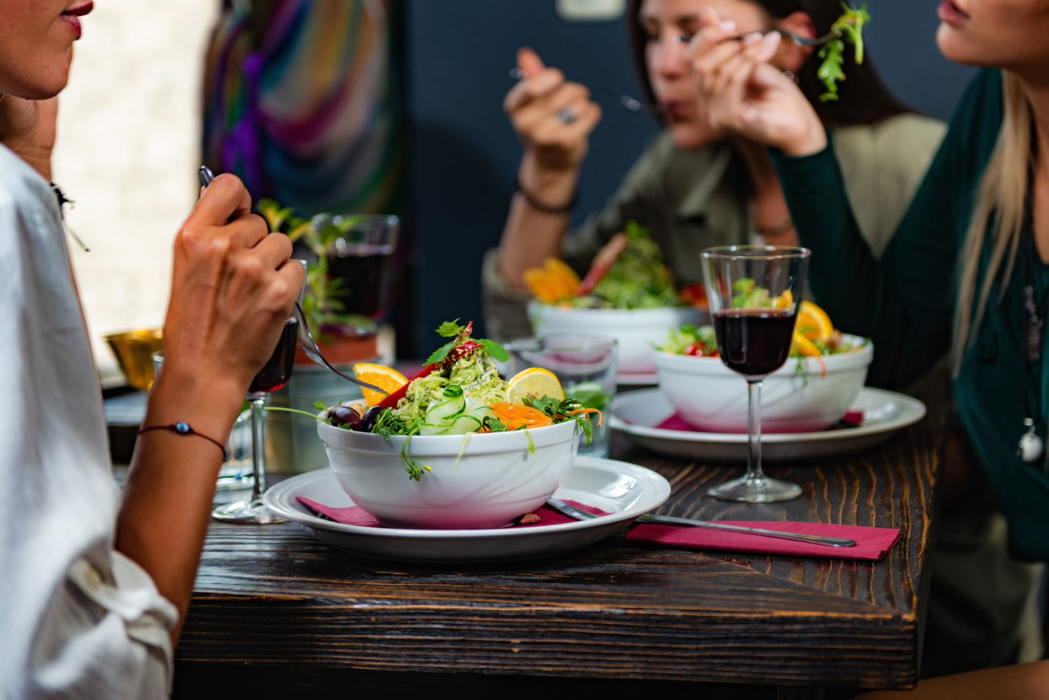Negligent Restaurateurs and the Risk of Foodborne Illness