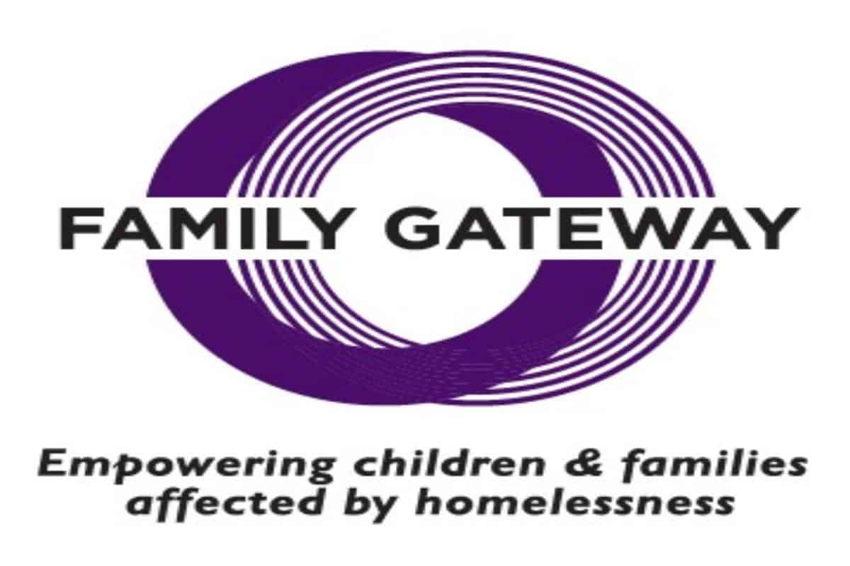 GreeningLaw, P.C. Gives Back to Family Gateway