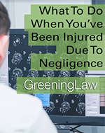 GreeningLaw Negligence Ebook