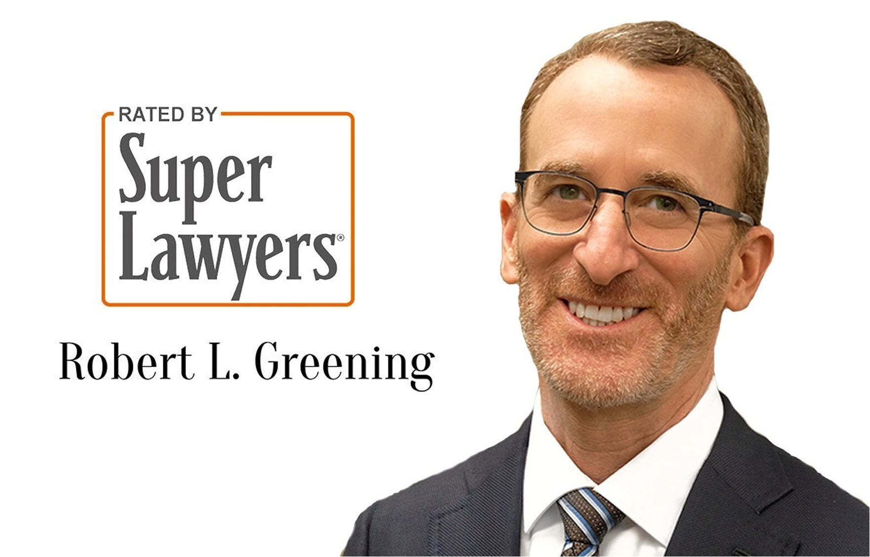 2020 Super Lawyers Award